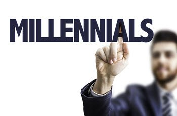 Millennials Small