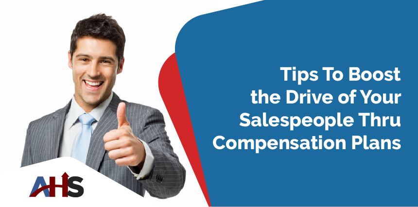 Motivate Salespeople with Dynamic Compensation Plans