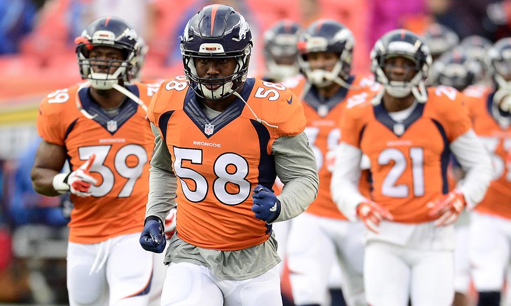 Broncos Shut Down Recruiting!