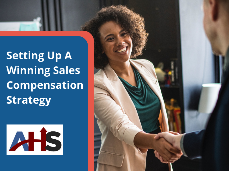 How to Set Up a Winning Sales Compensation Plan (with Examples)