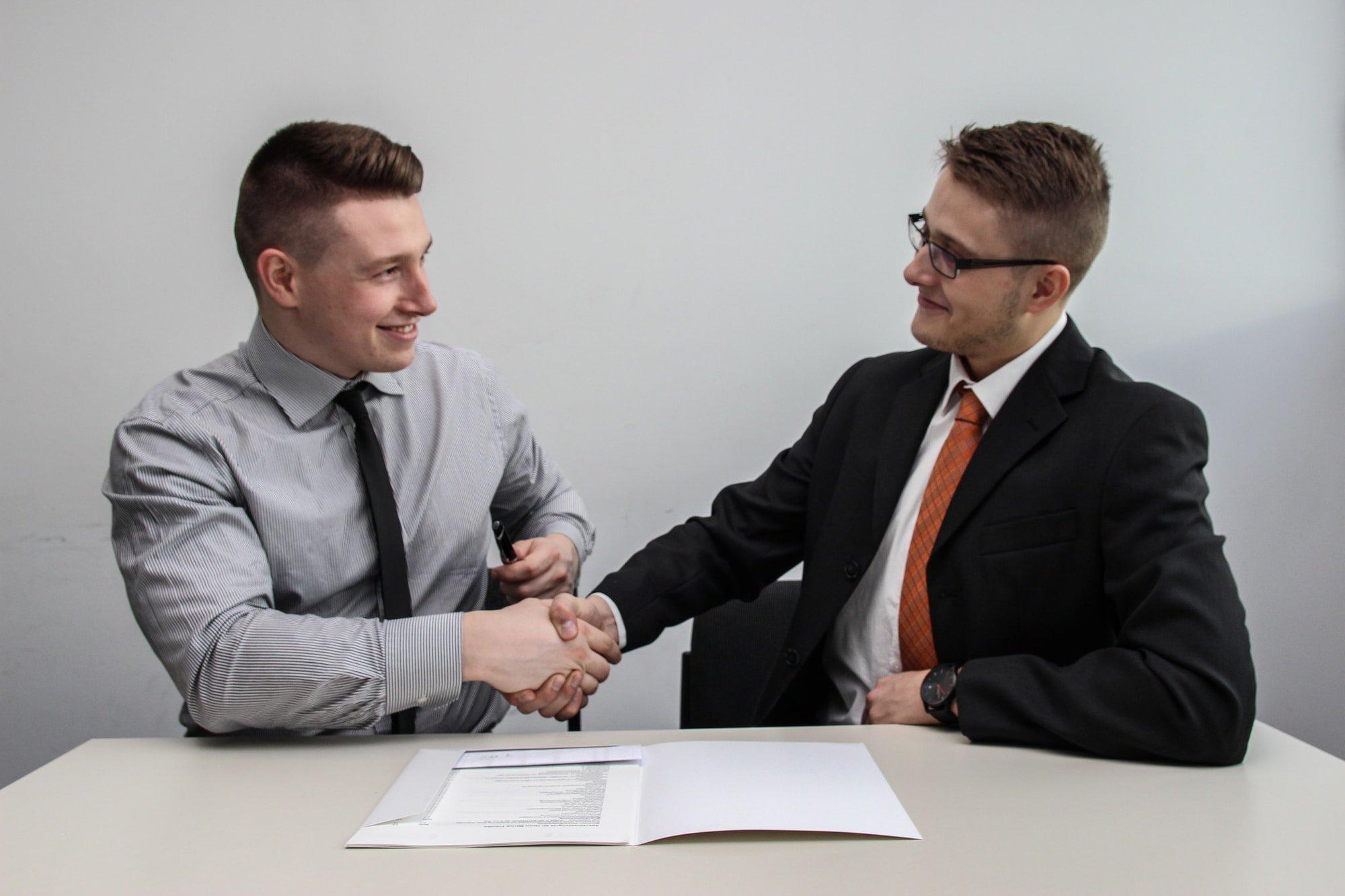 Sales Recruitment Essentials